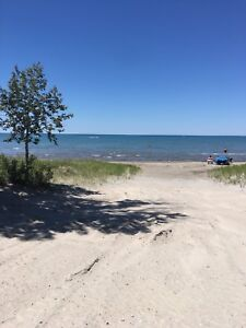 PROM COTTAGE RENTALS WASAGA BEACH
