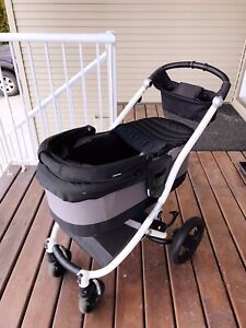 Baby stroller systems for sale. Very new.