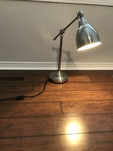 "IKEA ""Barometer"" desk lamp"