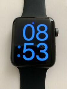 Apple Watch séries 2 42 mm