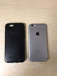 iPhone 6 128gb great condition!