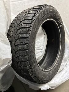 PIRELLI WINTER TIRES 205/55/16