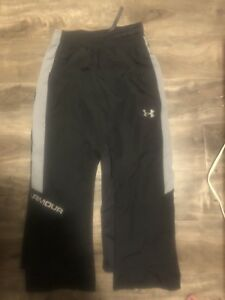Under Armour (worn only a couple times)
