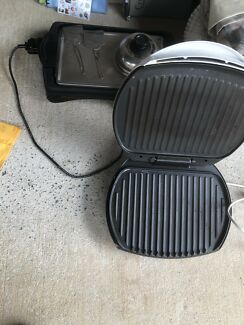 BBQ Grill for sale.