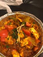 Best homemade Tiffin and Catering service all over calgary