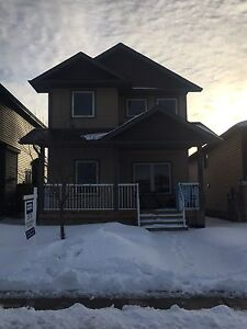 5 bedroom house with separate entrance basement suite
