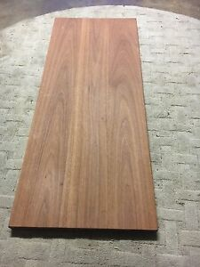Hardwood benchtop Mollymook Beach Shoalhaven Area Preview
