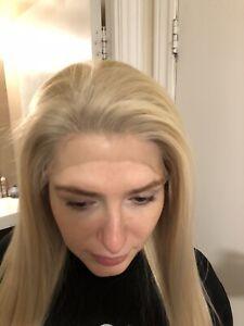 Wigs - Human Hair