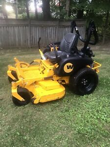 Zero Turn 52 | Buy or Sell a Lawnmower or Leaf Blower in