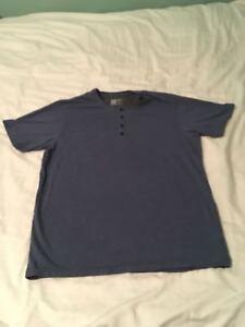 3 large men's t shirts