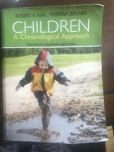 Child Development Textbook