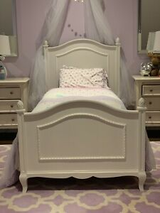 Twin Bed Pottery Barn