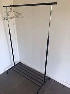 IKEA clothes rack Kingswood Penrith Area Preview