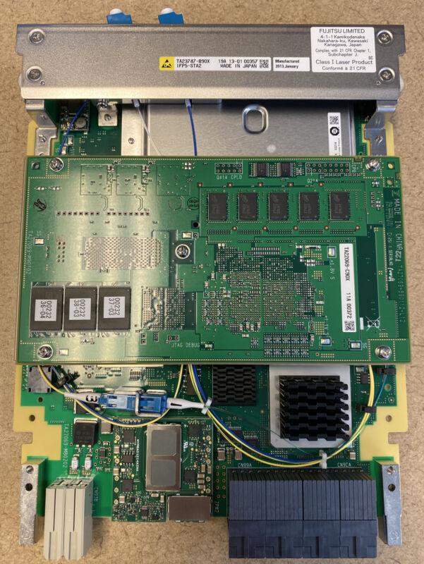 Fujitsu IFP5-STA2 FC9565STA2_WOTRAPXJAF_USED