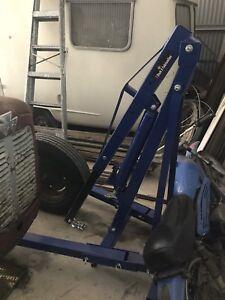 Engine Hoist 2T