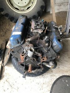 Ford 302 Engine Block | Kijiji - Buy, Sell & Save with Canada's #1