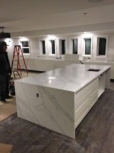 Granite & Quartz Countertops Sale
