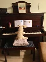 Piano and Voice Lessons Oakville
