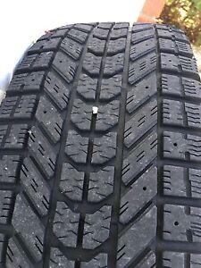 Snow Tires On Rims 225/70R16, 5 Bolt,  225/65R17 Make an Offer