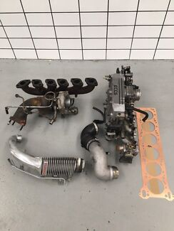 Holden VL Turbo Conversion Kit RB30 Berlina Calais