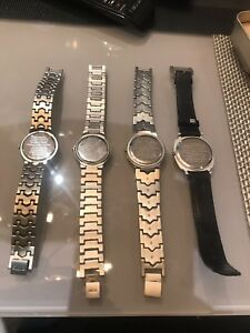 ELVIS PRESLEYS COLLECTABLE WATCHES NEW RARE