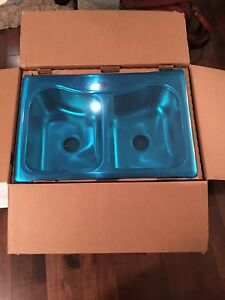 Kohler kitchen sink *NEW*