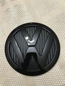 Emblème arrière Golf