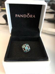 Pandora Studded Lights - teal