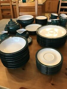 Denby Dishes Kijiji In Ontario Buy Sell Amp Save With