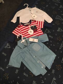 Wanted: Fox and finch and bebe tops