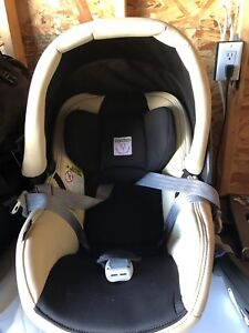 BABY GEAR FOR SALE: car seat, crib bumpers and more.