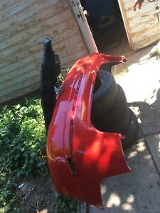 Used rear bumper for sale