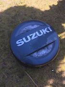 Suzuki vitara  wheel cover Girrawheen Wanneroo Area Preview