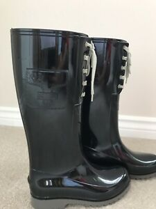 Chloe Rainboots for SALE! Made in Italy, Size 36