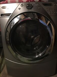 High efficiency washer for sale