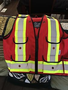 Work/Walking vest