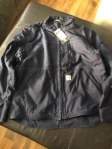 Carhartt FR jacket