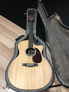 Martin GP Acoustic/Electric Guitar (GPCPA5) TRADE/SWAP