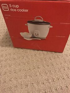 5 cup Rice Cooker! Coburg North Moreland Area Preview