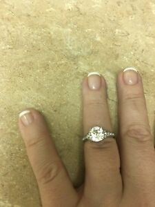 Charmed Aroma Ring, Size 8
