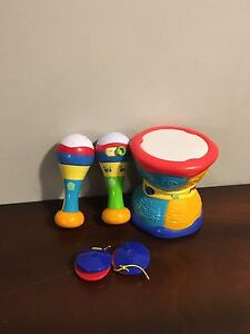 Leap Frog Instruments  London Ontario image 1