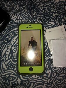Life proof phone cases iPhone 6.