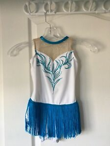 Dance Costume Size Age 6-7