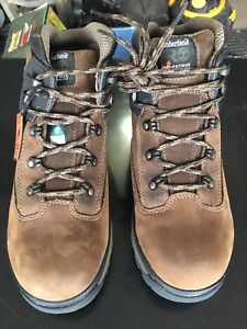 Work boots brand new