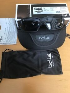 Bolle tactical sunglasses brand new never worn