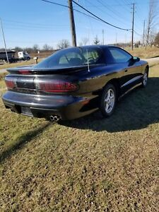 1995 Pontiac Trans Am Firebird. LT1 6 Spd