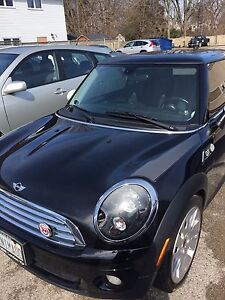 2010 Mini Cooper Limited Edition Camden