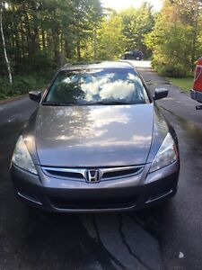 07 Honda Accord