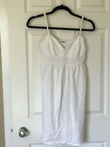 Talula White summer dress