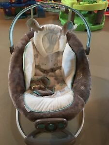Battery Operated Bouncy Chair